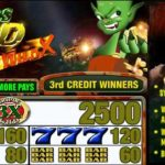 online slot machine review Goblins Gold WGS