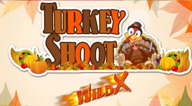 online slots reviews Turkey Shoot WMS