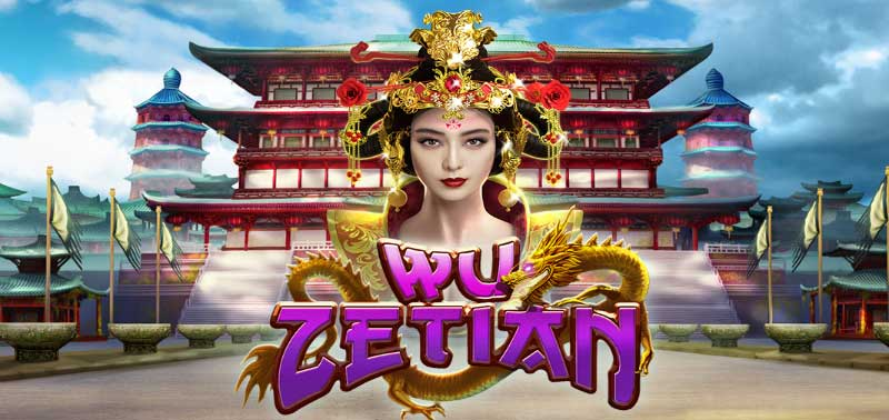 online slots reviews Wu Zetian